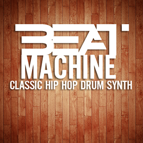 Beatmaking Software Drum Machine