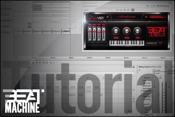 Hip Hop Production Tutorial Beatmaking Video