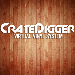 CRATE DIGGER – Hip Hop / Samples | DopeSONIX VSTi VST AU Hip Hop