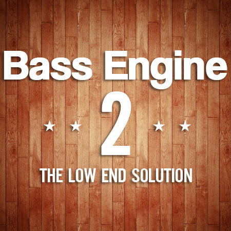 808 Bass - Sub Bass - Vintage Synth Bass VST