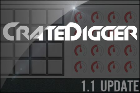Hip Hop VST PlugIn Software Update