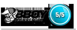 BBoyTechReport.com Review