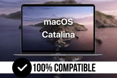 Plugins VST Catalina Compatible