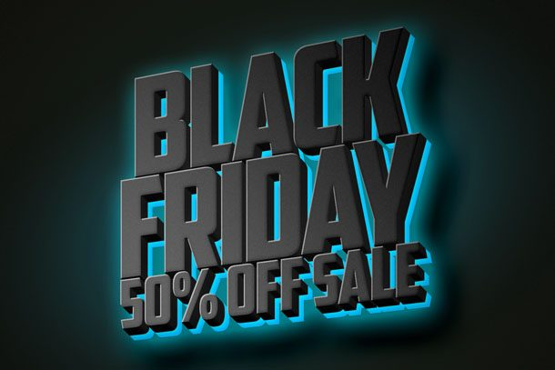 Black Friday Cyber Monday Sale Sales 50% Off Money Off