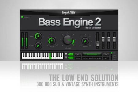 808 Bass VST Sub Plug-In Zaytoven Metro Boomin Trap Bassline