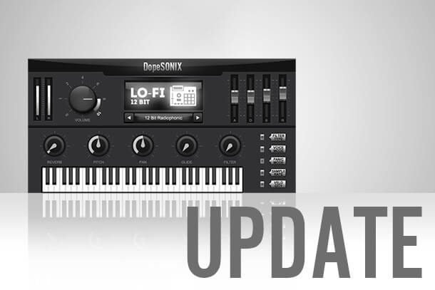 VST update new plugin release DopeVST